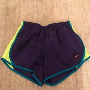 Kids Nike Dri-Fit Tempo Shorts